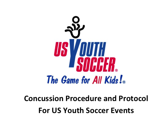 Concussion Procedure and Protocol