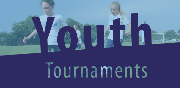 Youth Tournaments Header